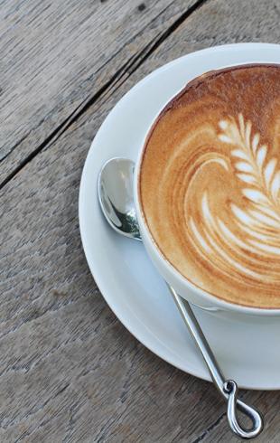 8 марта с ароматом кофе: какой предпочитают женщины