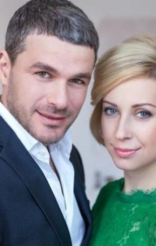 Тоня Матвиенко вышла замуж за Арсена Мирзояна: поздравляем пару!