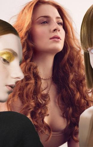 Все оттенки рыжего: почему и как нужно красить волосы в огненный цвет