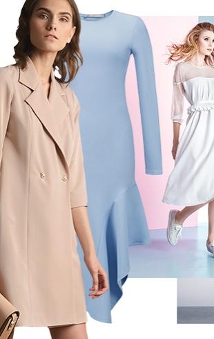 Захотела и купила: 40 модных платьев Made in Ukraine на весну