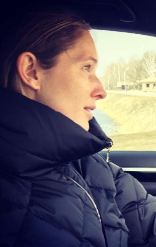 Дорогое приобретение: Катя Осадчая вслед за Юрием Горбуновым купила новое авто (ФОТО)