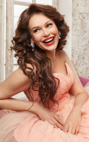Ирине Безруковой сегодня исполняется 52 года: секреты красоты и молодости актрисы