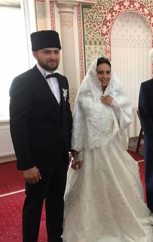 Официально: Джамала вышла замуж за Бекира Сулейманова!