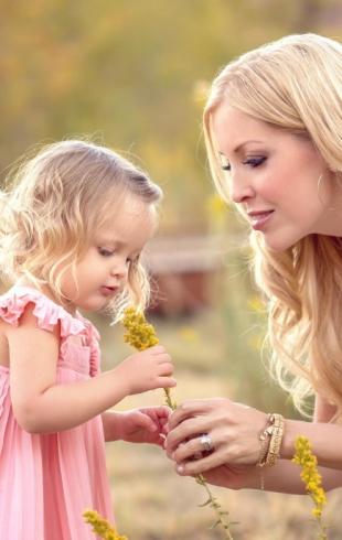 Ніжні привітання мам до Дня матері найріднішою мовою