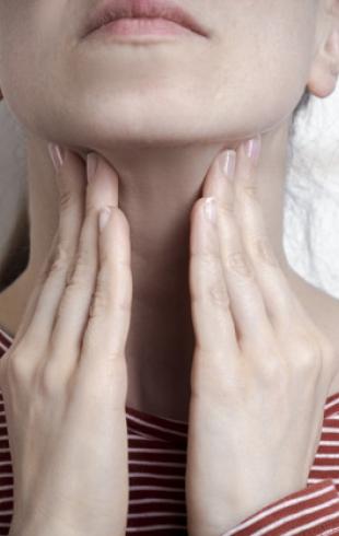 Знай врага в лицо: как определить болезни щитовидной железы (+СОВЕТЫ ЭКСПЕРТОВ)