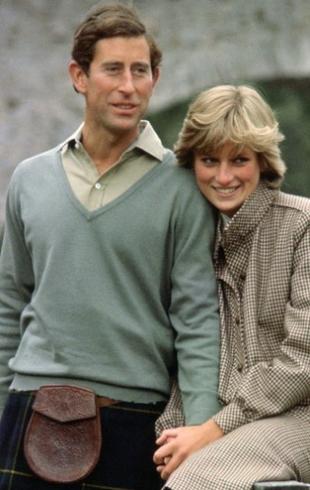 Жена принца Чарльза призналась, каким нападкам подвергалась после смерти принцессы Дианы