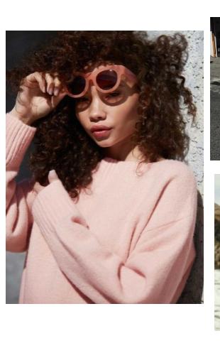 Что будут носить модницы летом 2017: 8 главных летних трендов по Pinterest