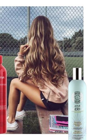 Бальзам для сухих волос: выбираем и разбираемся в продукте (+ПОДБОРКА СРЕДСТВ)