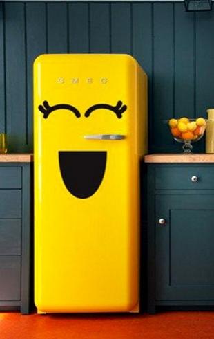 Чистый холодильник: как  правильно помыть агрегат