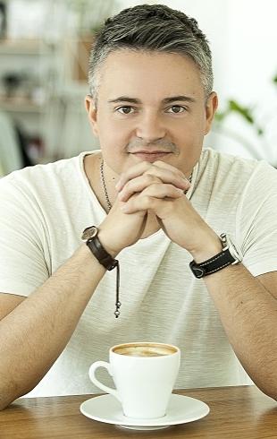 Алекс Селихов: Главное – эмоции, которые даришь людям