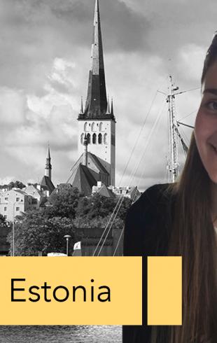 ХОЧУ перемен! Жизнь в Эстонии глазами украинки: «медленные» эстонцы и учеба в Таллинне