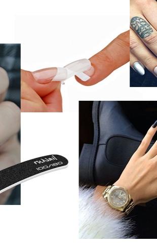 Как это делается: наращивание ногтей в домашних условиях (+ВИДЕО)