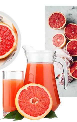 Чудо-фрукт: как похудеть с помощью грейпфрута без лишних слов