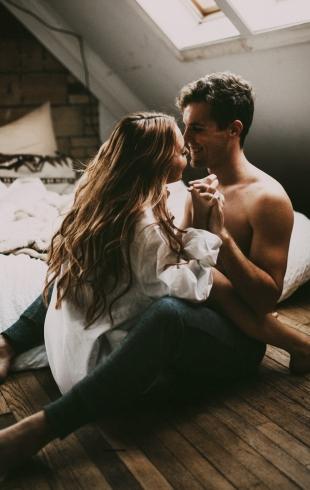 Названа оптимальная продолжительность секса: каждой паре нужно знать
