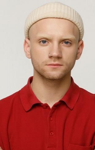 Участник проекта «Топ-модель по-украински» Миша Кухарчук плакал из-за... пионов!