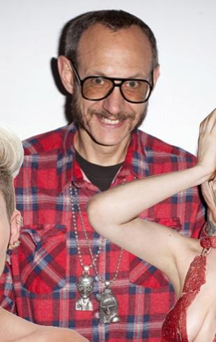 Скандал с тотальным секс-насилием продолжается: известный fashion-фотограф Терри Ричардсон стал персоной нон-грата