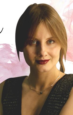 Есть такая профессия — визажист: чем занимается, как работает и как открыла свою студию Ирина Коло