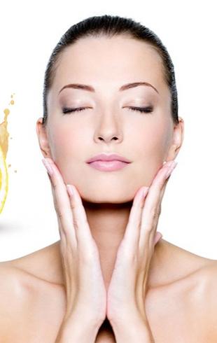 Лимон всему голова: как использовать лимон для ухода за кожей и ногтями (укрепление, отбеливание и скраб)