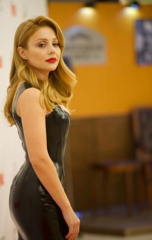 Тина Кароль рассекретила свой вес (ВИДЕО)