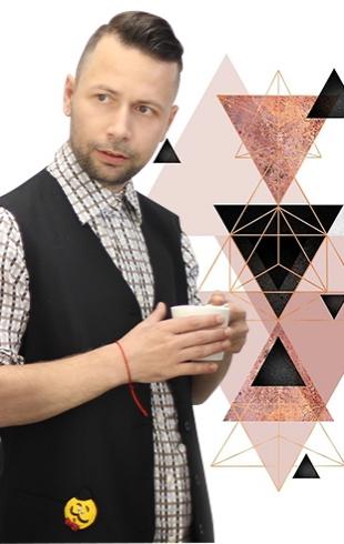 Поговорим о: дизайнер Костя Миро о модных трендах, мужской моде и о том, почему наш менталитет мешает нам выглядеть стильно