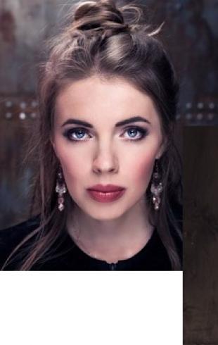 Модная гуцулка OHITVA: секреты красоты, которые доступны каждому