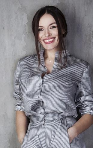 Примерила образ 55-летней женщины: Надежда Мейхер рассказала о своем актерском дебюте