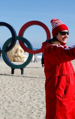 Как прошло открытие Олимпиады-2018: парад, двойник Дональда Трампа и голый торс