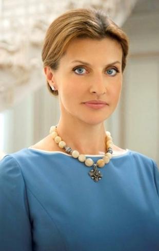 Великолепный образ Марины Порошенко на Венском балу покорил украинцев