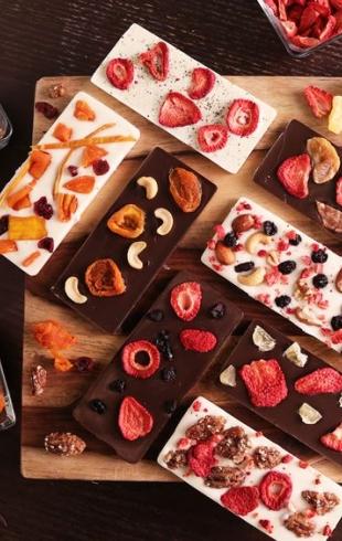 Мир может остаться без шоколада: что произошло с шоколадом
