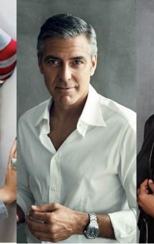 Блейк Лайвли, Джордж Клуни, Ирина Шейк и другие знаменитости, которые страдали от буллинга в школе