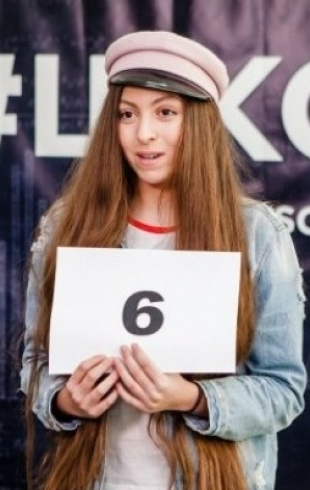 """Сериал """"Школа"""" 2 сезон: дочери Фреймут и Поляковой приняли участие в кастинге"""