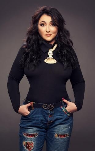 Лолита Милявская: о дуэте с Элджеем, диетах и выходе на пенсию