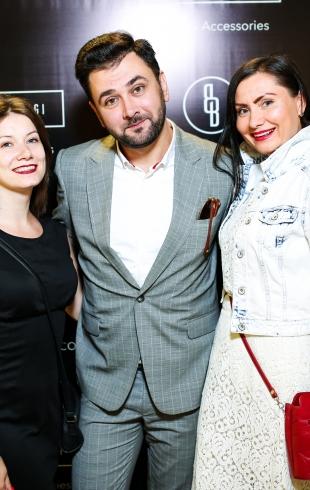 Открытие нового бутика Antonio Biaggi: как это было