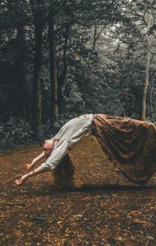 Насколько ты склонна к фобиям? (ТЕСТ)