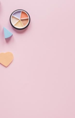 Бьюти-химия: как правильно смешивать жидкие и сухие текстуры для макияжа