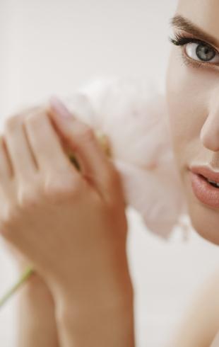 Как с помощью макияжа увеличить глаза: пошаговая инструкция