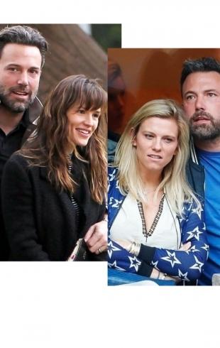 Расставание с Линдсэй Шукус, новый роман с моделью Playboy и много алкоголя: после бурной недели Дженнифер Гарнер отправила Бена Аффлека в рехаб