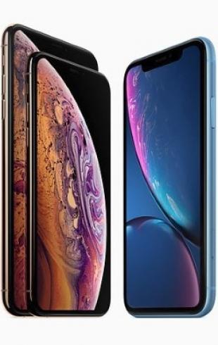 Новый iPhone: вышло сразу три модели. Реакция соцсетей