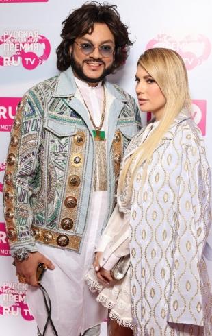 Филипп Киркоров впервые прокомментировал отношения с новой возлюбленной