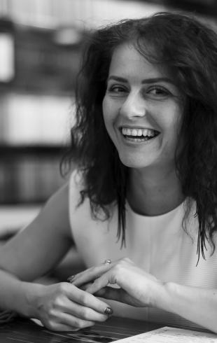 """Бизнесвумен Людмила Войналович: """"Ты не можешь дружить со всем миром и все не могут быть тебе друзьями"""""""