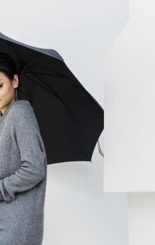 Как сохранить прическу в дождливую погоду: бьюти-лайфхаки