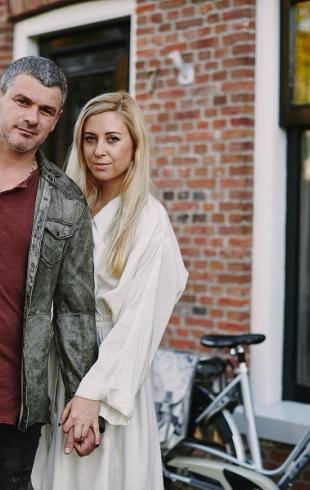 Фильм о любви: Путешествие Арсена Мирзояна и Тони Матвиенко в Нидерланды