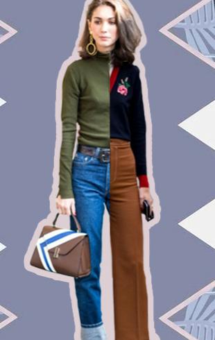 Модный дресс-код: пять стильных образов на каждый рабочий день недели