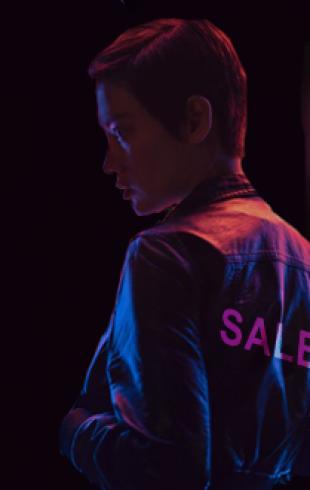 Спецпроект Black November: месяц сумасшедших распродаж!