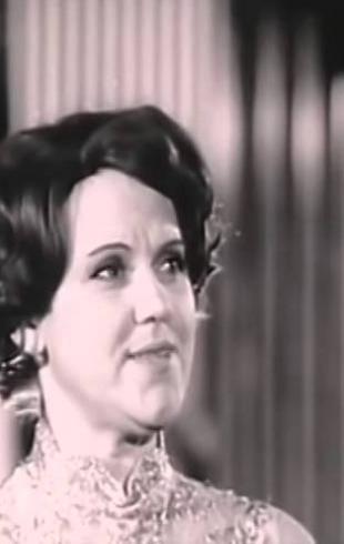 Умерла легендарная украинская оперная певица Диана Петриненко