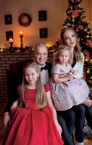 11 лет брака: Евгений Кошевой вспомнил, как сделал предложение руки и сердца