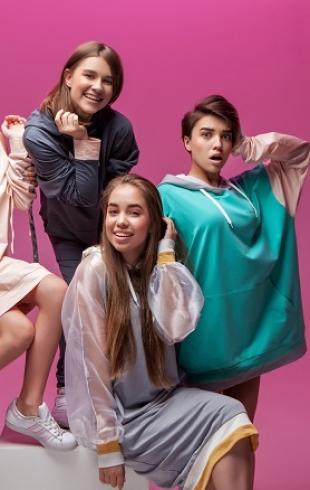 Группа Open Kids объявила о творческих переменах и выходе нового альбома