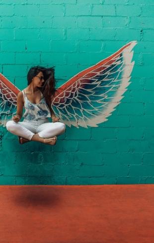 Лучший подарок себе: 5 столичных йога-студий, куда стоит записаться