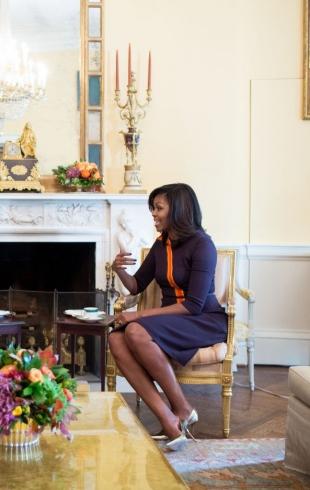 Институт общественного мнения Gallup назвал нового лидера симпатий американцев