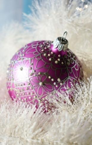 Merry Christmas: красивые открытки с Рождеством Христовым